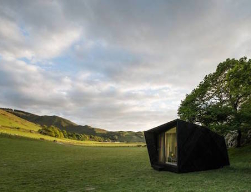 Pop-Up Hostel Coming Soon to the Welsh Countryside