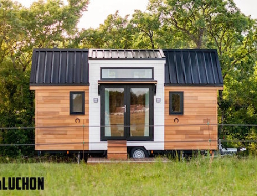 Tiny House That Actually Lives Up to Its Name