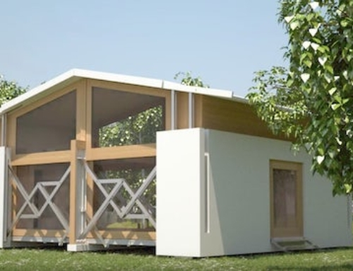 Unfolding Home