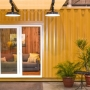 Florida Company Designs and Builds Shipping Container Homes