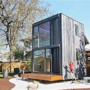 Tiny Off-the-Grid Home That Follows the Sun