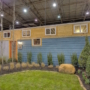 Prefab Container Home Large enough to Fit a Family