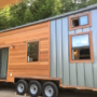 Another Superbly Designed Tiny Home Big Enough to Fit a Family