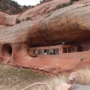 Off-Grid Cliff House For Sale