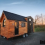 French Tiny House Does More with Less