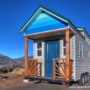 Tiny Home That's Easy to Take on The Road