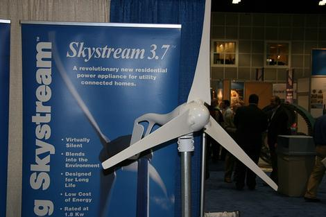 Skystream 3.7