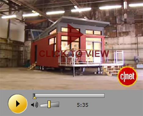CNET PowerPod Video