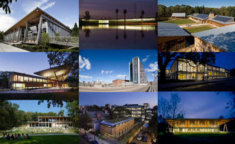 2008 AIA/COTE TOP TEN GREEN PROJECTS