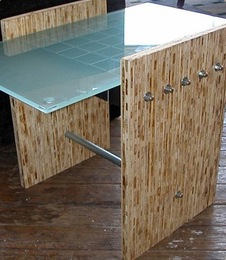 End Table - Kirei