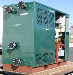 50kw Green Machine