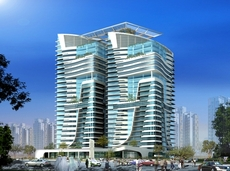 Eco Tower