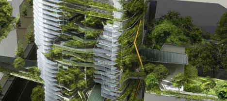 Editt Eco Tower