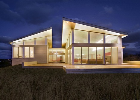 Truro Residence in Truro Massachusetts