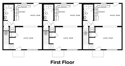E-living-raintree-first-floor