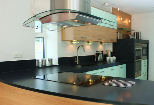 Infinity kitchen