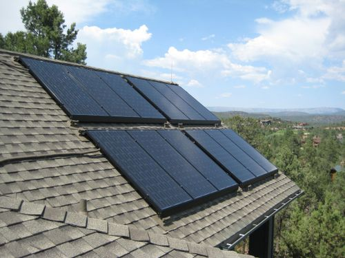 Solar-in-a-box-roof-mount