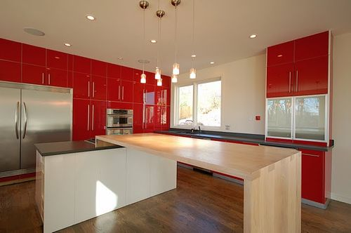 Xline-003-red-kitchen
