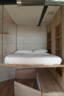 Silo-house-bed