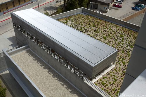 JPLGreenRoof