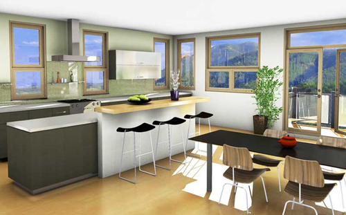 Spring-leaf-kitchen-rendering