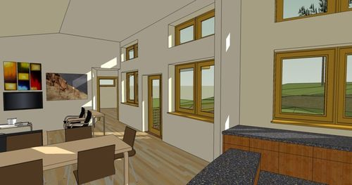 Passive-house-north-carolina-interior-render