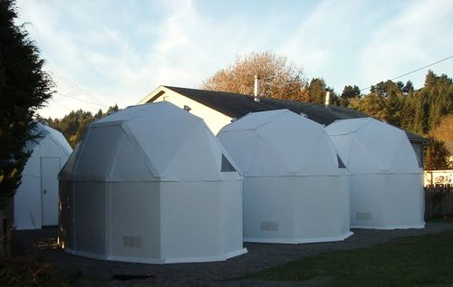 Udome-world-shelters
