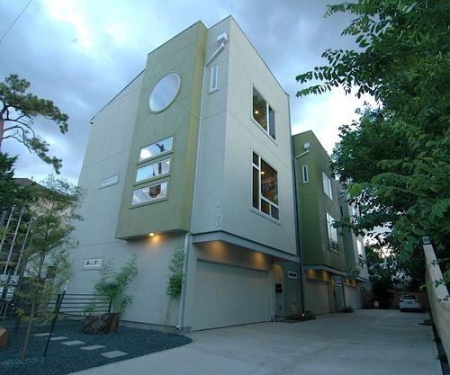 Maxie-moderne-townhomes-front