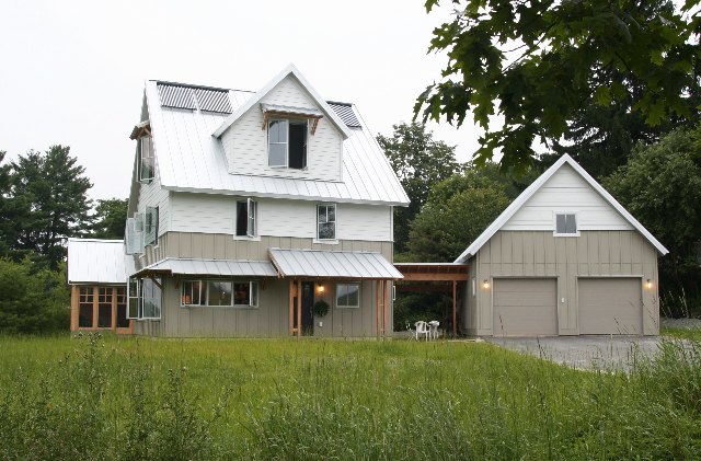 Energy efficient home builders maine review home decor for Cost of building a house in southern maine