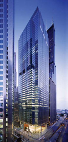 Jetson Green Chicago S Leed Gold 111 South Wacker S2