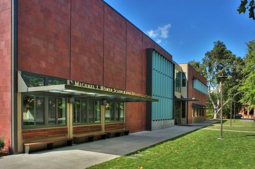 California School Earns LEED Platinum