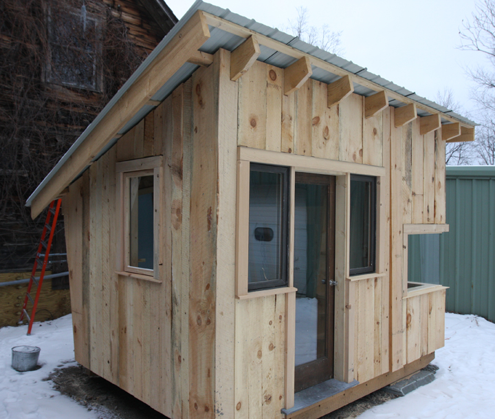 Prime Jetson Green Reclaimed Tiny House Built By Students Download Free Architecture Designs Scobabritishbridgeorg