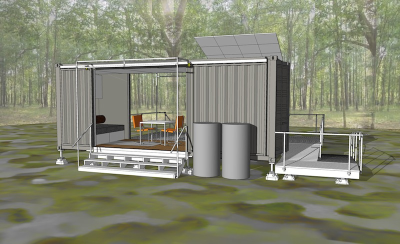 Living Off The Grid House Plans - Home Design 2017
