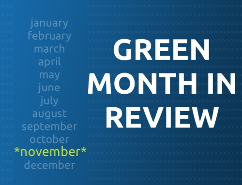 November Month in Review [Outline]