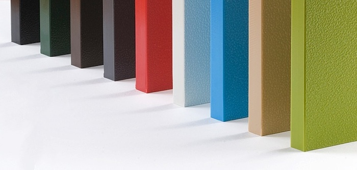 Jetson Green Metem Is A Vibrant Recycled Hdpe Panel