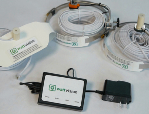 Wattvision Pursues Next Gen Energy Monitor