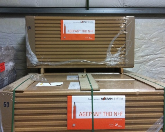 Jetson Green Wood Fiber Insulation Arrives In The Usa