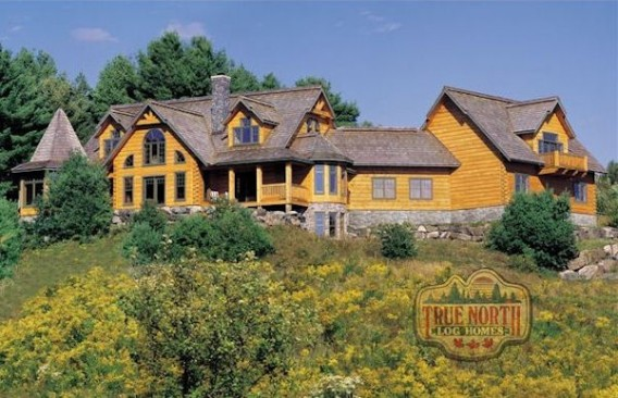 True North Log Homes