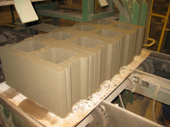 Atlas Concrete Carbon Neutral Block