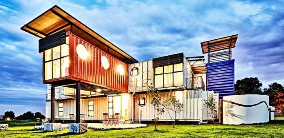 Container Home 9
