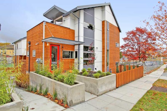 Ultra-Low-Passivhaus-Energy-Dwell