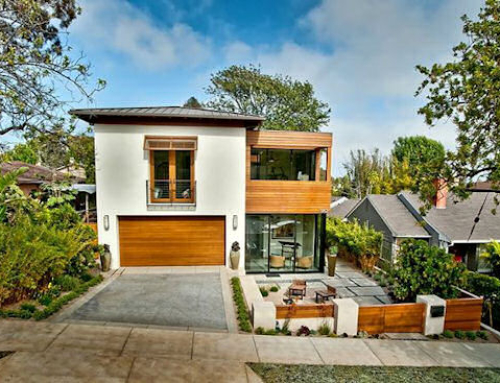 GreenRock Permeable Pavement Showcased at VISION House Los Angeles
