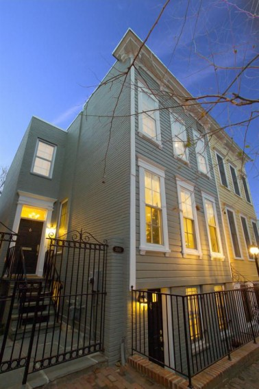 Georgetown-Rowhouse-Renovation