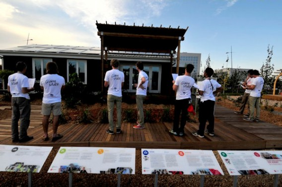 Solar-Decathlon-China-2