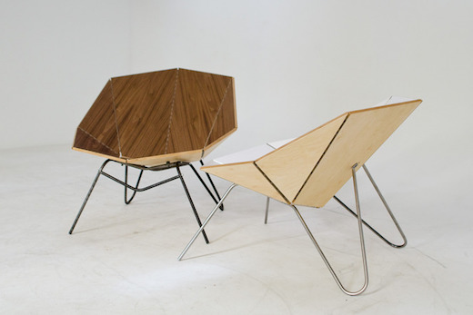 Jetson Green - Origami Inspired Furniture Ideal For Small ... - photo#7