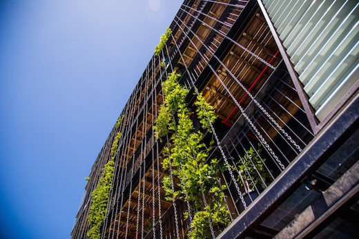 greenfacade