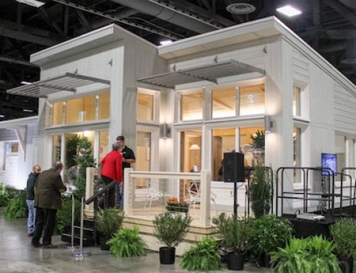 Net Zero Prefab That Can be Built in Just Three Days