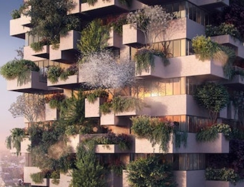 Holland to Get Its Own Vertical Forest